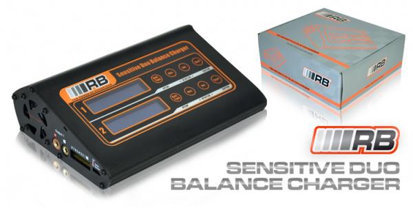 RB Sensitive Duo Balance