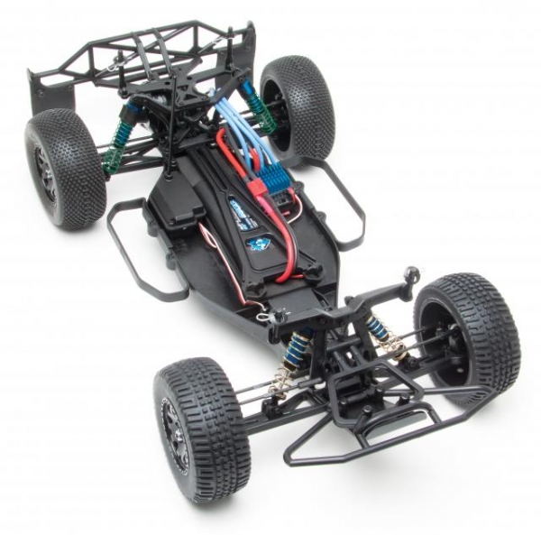 Team Associated SC10RS