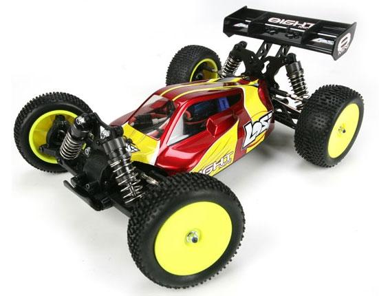 Losi Mini 8ight 4WD