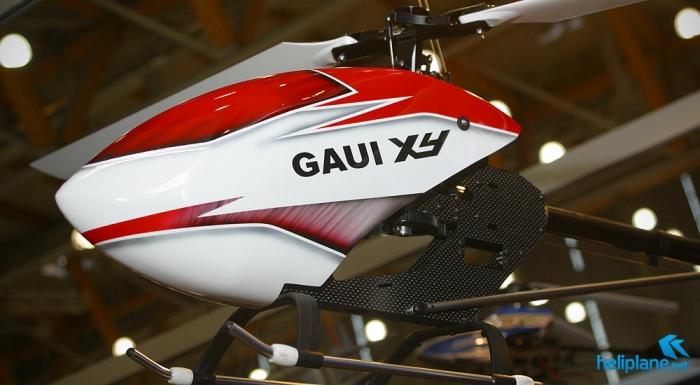 Gaui X4