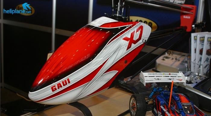 Gaui X7