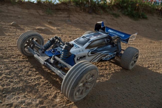LRP S10 Twister