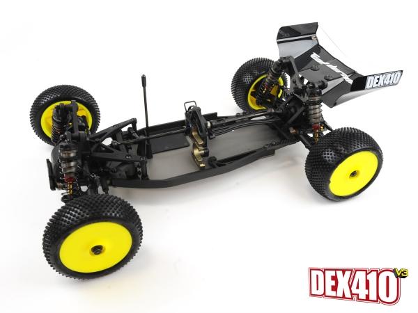 Team Durango DEX410 V3