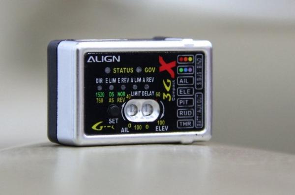 Align 3GX