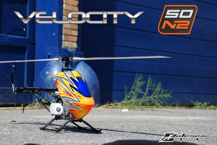 Velocity 50N2
