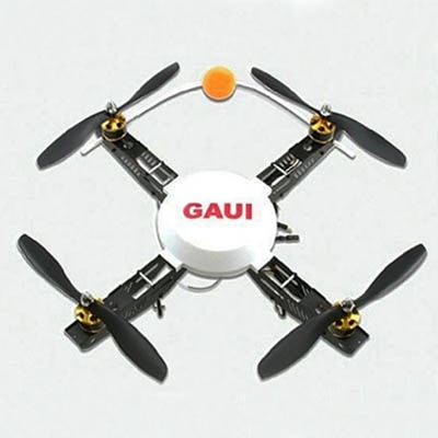 Gaui 330X-S Quad Flyer Kit