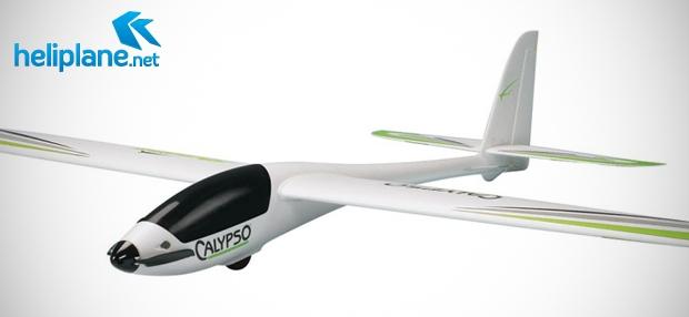Глайдер Flyzone Calypso EP