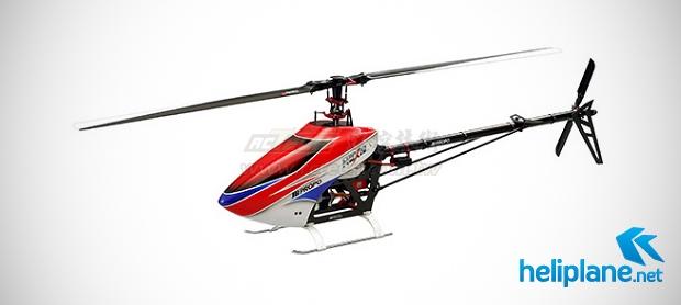 Nex E6-550