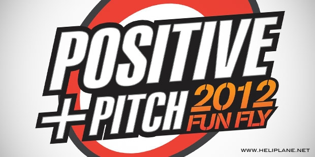 Positive Pitch FunFly
