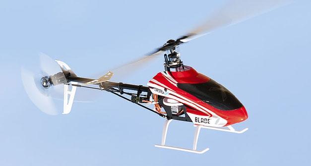 Вертолет Blade 300 X