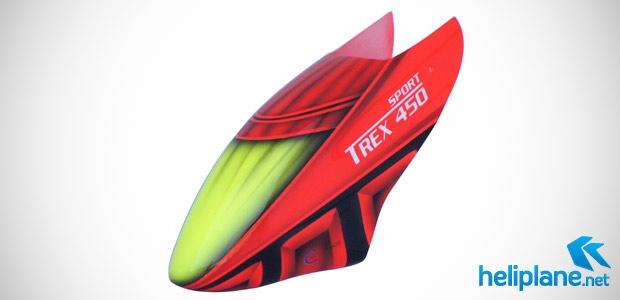 капот T-Rex 450