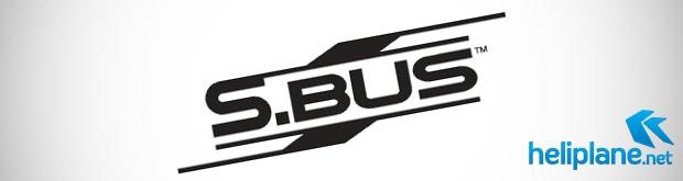 Futaba S.Bus