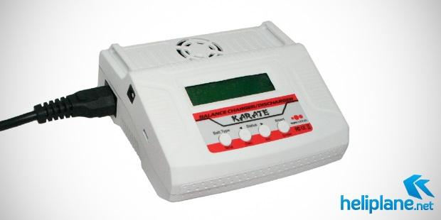 Зарядное устройство Yuki Model Karate B6
