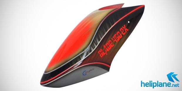 Blade 450 EX