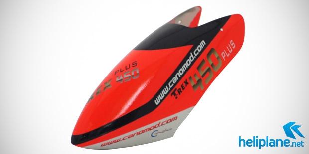 TRex 450