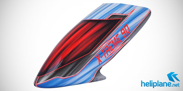 CanoMod Xtreme 90