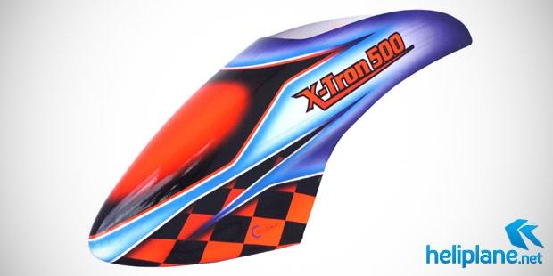CanoMod X-Tron 500 Racious
