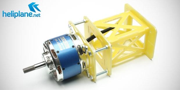 Крепление мотора Pichler Boost 120/180