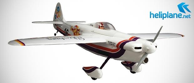 Seagull Shoestring 75-91 ARF