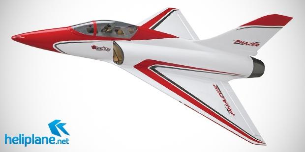 Самолет Great Planes Phazer EDF ARF