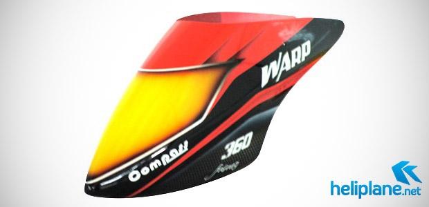 Fusuno Warp 360