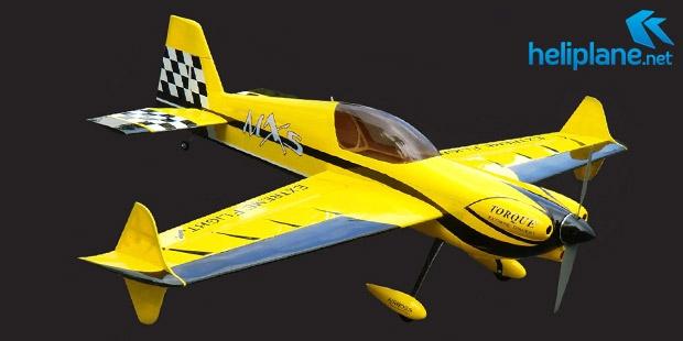 Extreme Flight 64″ MXS-EXP ARF