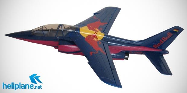 Самолет Robbe Flitework Alpha