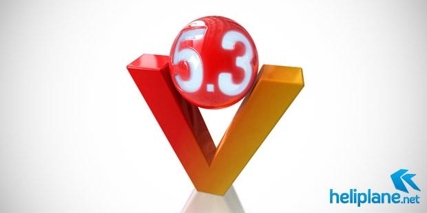 Доступна версия 5.3.4 VStabi