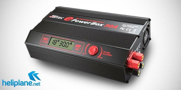 Источник питания Hitec ePowerBox 30 AC