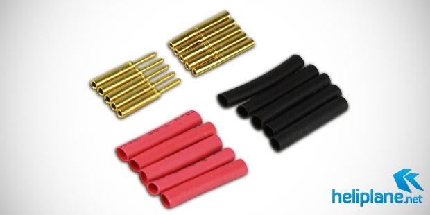 Коннекторы Yuki Model 0.8mm