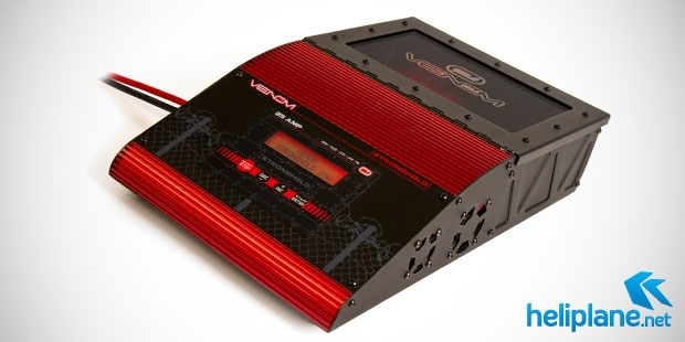 Зарядное устройство Venom Stronghold 25A DC