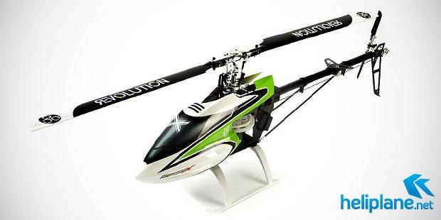 Blade 550 X Pro