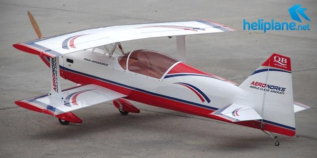 Aeroworks 30cc Ultimate 20-300 ARF-QB