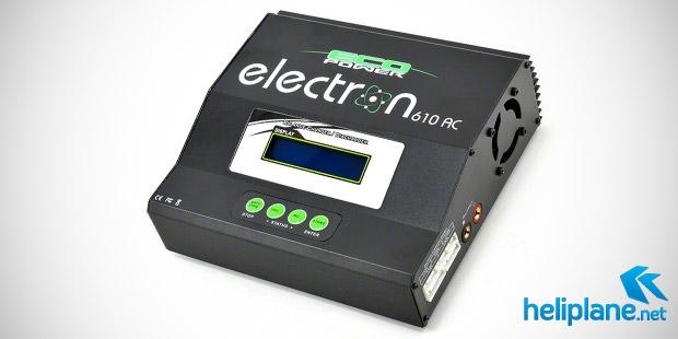 Зарядное устройство EcoPower Electron 610A