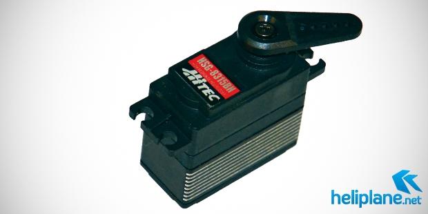 Хвостовой сервопривод Hitec HSG-8315BH