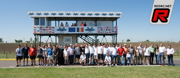 Состоялось торжественное открытие Hobby Arena Romania