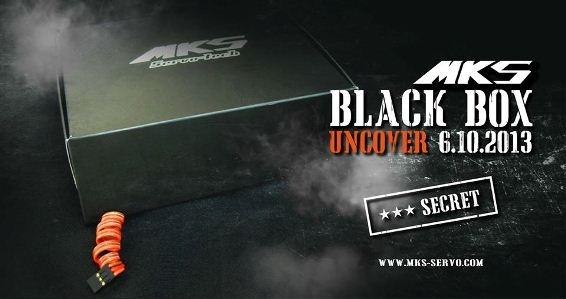 MKS Black Secret 2013