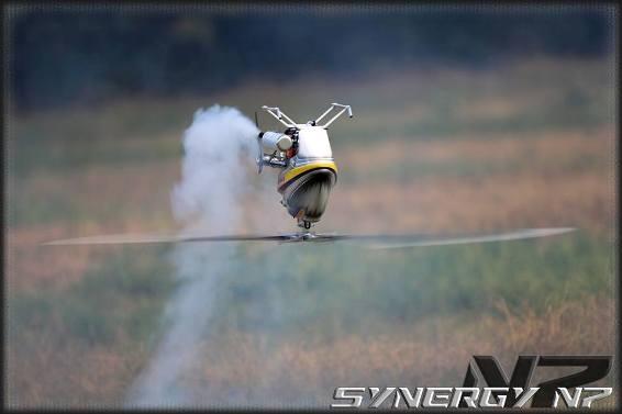 Скоро в продаже появится Synergy N7