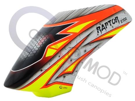 Fire Smacker для Raptor E700 – цена $89.99
