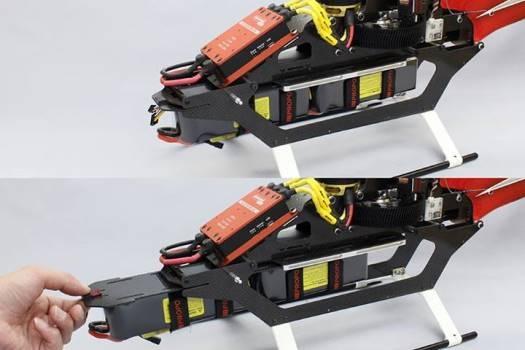 Новый JR FORZA 700
