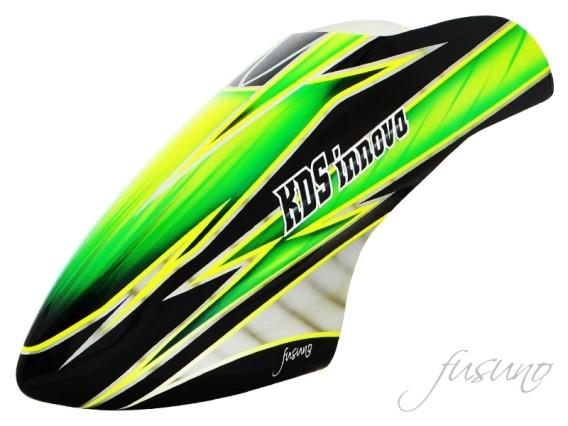 FUC-IN6003 FUSUNO Samrock KDS Innova 600 - $65.00