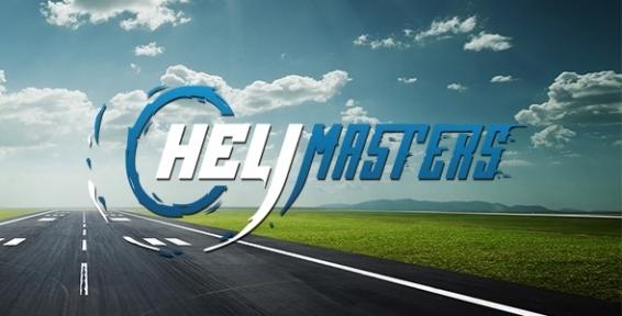 Опубликован список пилотов Heli Masters 2014