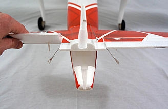 Обзор Durafly SkyMule