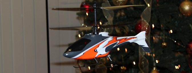 Обзор соосного вертолета Heli-Max Axe 100 CX RTF