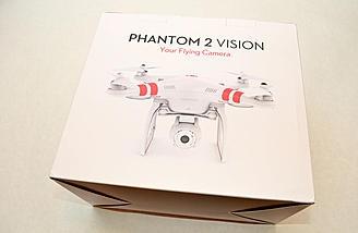 DJI Phantom 2 Vision