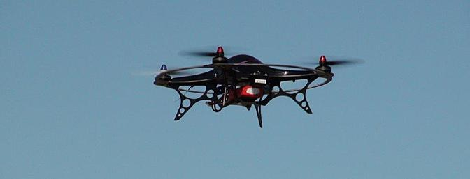 Квадкоптер Skyartec Butterfly RTF