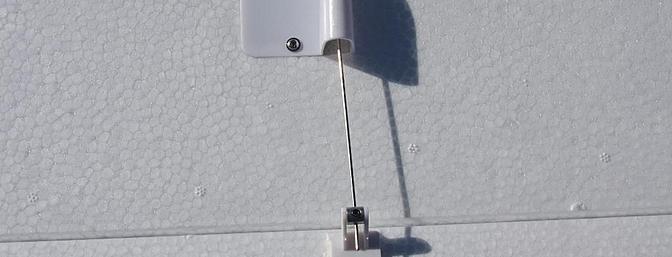 Обзор электропланера Banana Hobby & BlitzRCWorks Sky Eagle