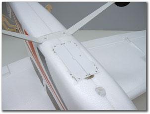 Обзор Flyzone Sensei FS