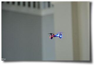 Квадкоптер Estes Proto-X SLT Nano