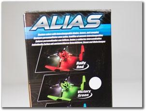 Обзор квадкоптера Latrax Alias